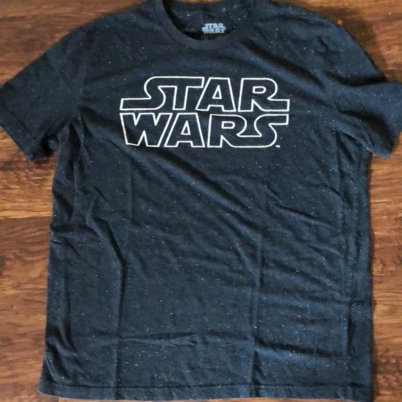 Star Wars men's T-shirt.  XL
